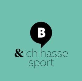 barba radio - & Ich hasse Sport. By barba radio