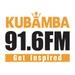 Kubamba Radio Logo