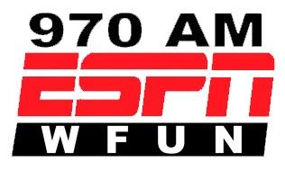 ESPN 970 AM - WFUN
