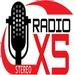 Radio X5 Stereo Logo