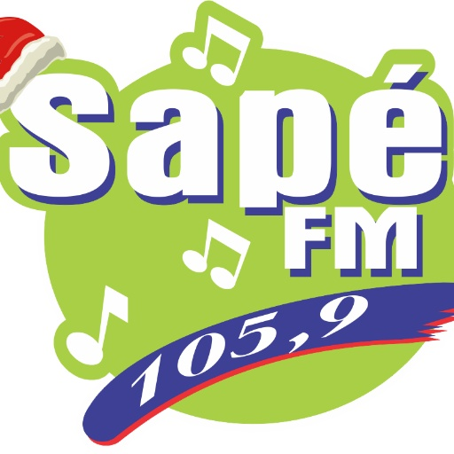 Rádio Comunitária Sapé Fm 105.9