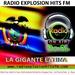 Radio Explosion Hits  Logo