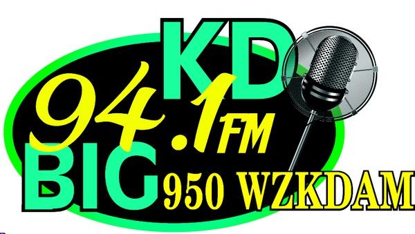 WKXN/WKXK-FM - WKXK