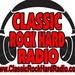 Classic Rock Hard Radio Logo