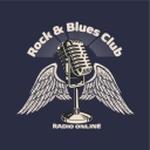 Rock & Blues Club Logo