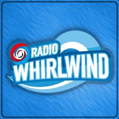 Radio Whirlwind: Pokemon Music Radio