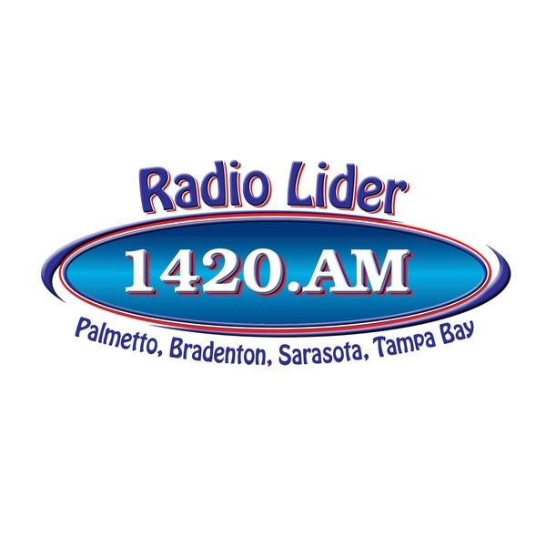 1420 AM Radio Lider - WBRD