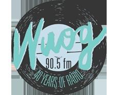 WUOG 90.5 FM - WUOG