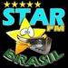 Star Fm Brasil Logo