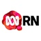 ABC - Radio National Logo