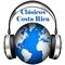 Clasicos de Costa Rica Logo
