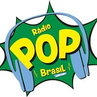Rádio Pop Brasil