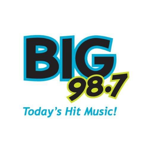Big 98.7 - KLTA-FM