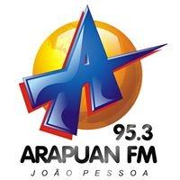 Rádio Arapuan FM Cajazeiras