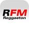 Reggaeton FM Logo