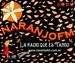 NaranjoFM Logo