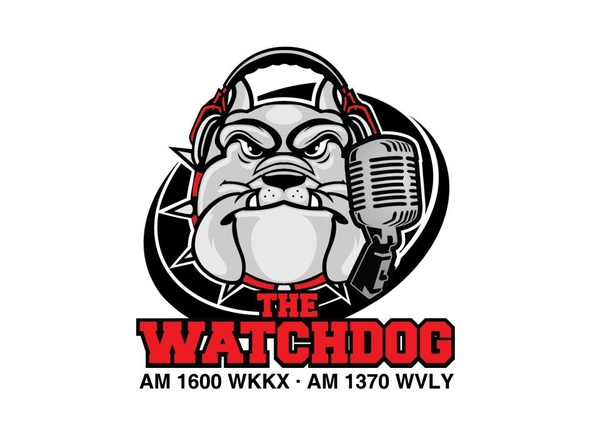 The Watchdog - WKKX