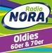 NORA Webstreams - Oldies 60er & 70er Logo