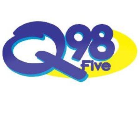Q 98.5 FM - KQKQ-FM