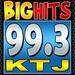 WKTJ-FM Logo