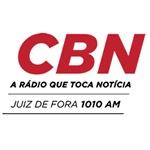 Rádio CBN Juiz de Fora
