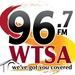 96-7 TSA-FM - WTSA-FM Logo