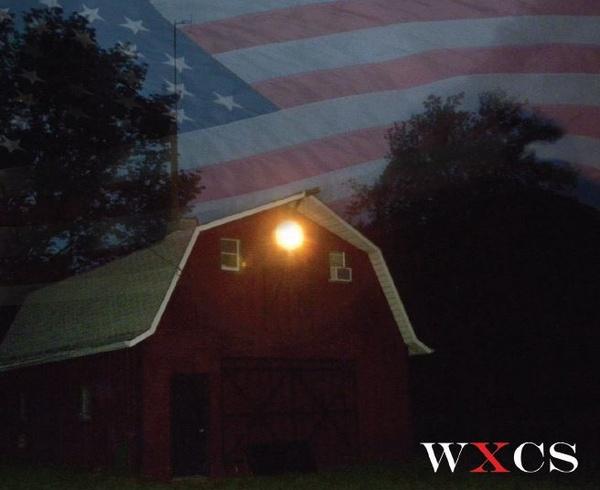 Cambridge Community Radio - WXCS-LP