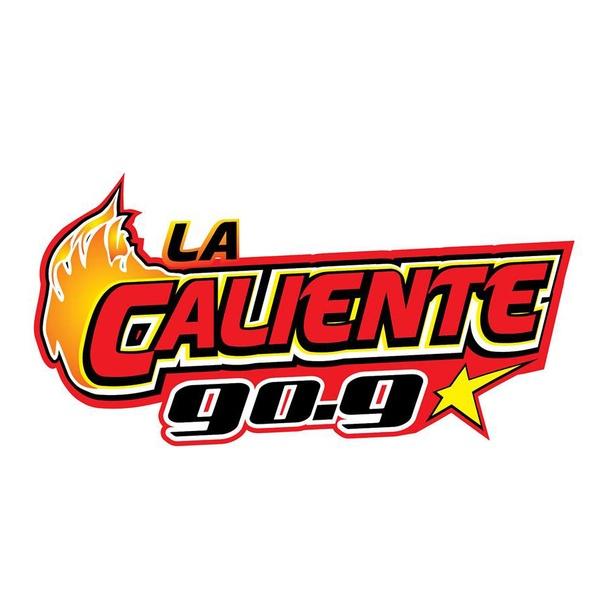 La Caliente FM 90.9 - XHAHC