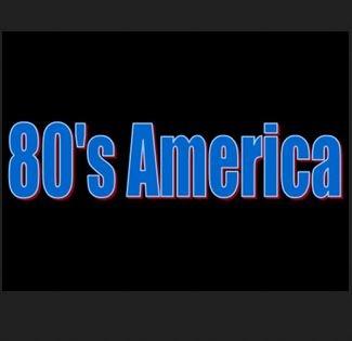 Wally J Radio Network - 80s America