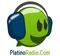 PlatinoRadio Logo