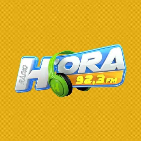 Rádio Hora 92,3 FM