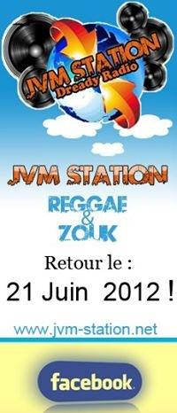 Radio-Jvm Station