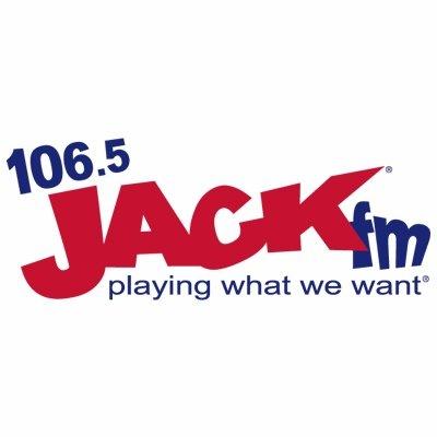 106.5 JACK Fm - KOOI