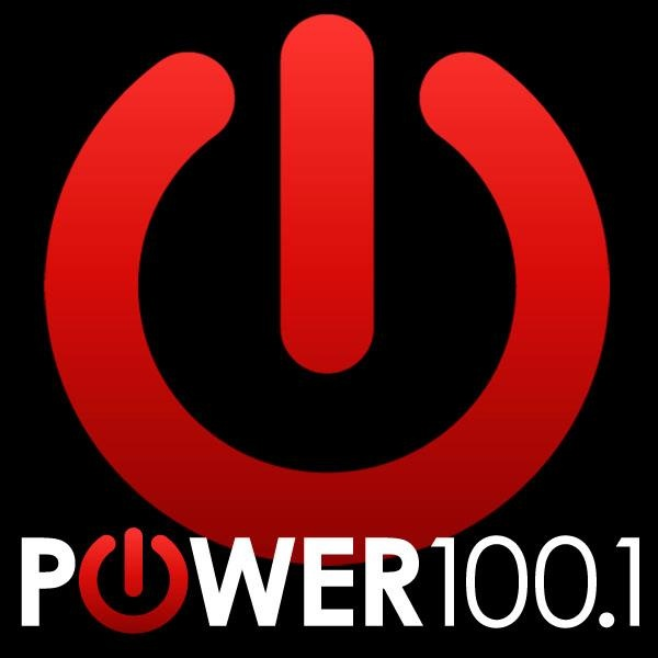 Power 100.1 - WPUP