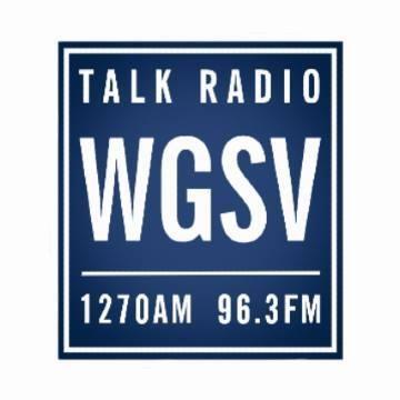 Talk Radio 1270 - WGSV