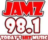 Jamz 98.1 - KJMQ
