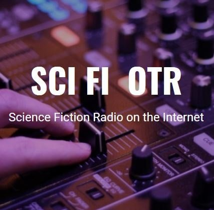 Sci-Fi OTR Internet Radio