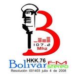 Bolivar Stereo FM