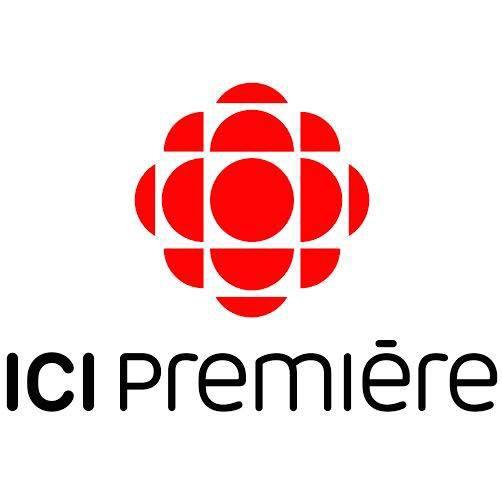 ICI Radio Canada - Première Trois-Rivières - CBF-FM-8