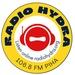 Radio Hydra 106.8 Logo