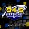 Súper 94.5 Acapulco - XHNU Logo