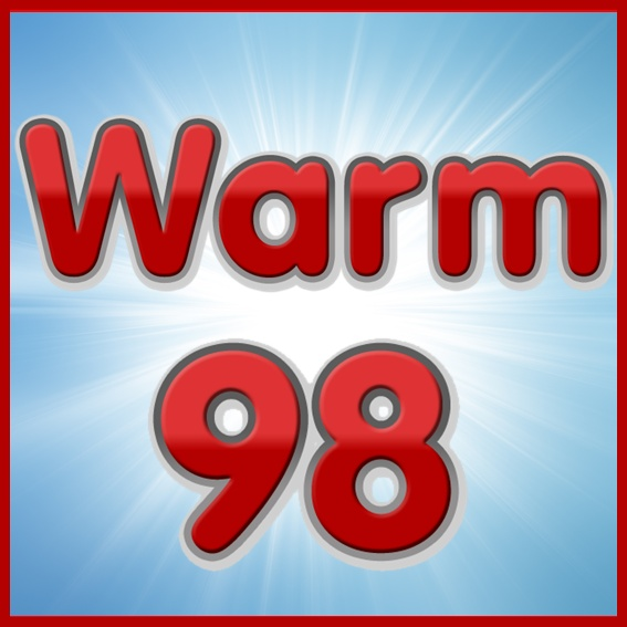 Warm 98 - WRRM