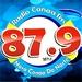 Rádio Canaã Fm Logo