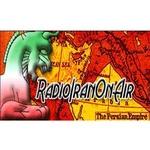 Radio Iran On Air Logo