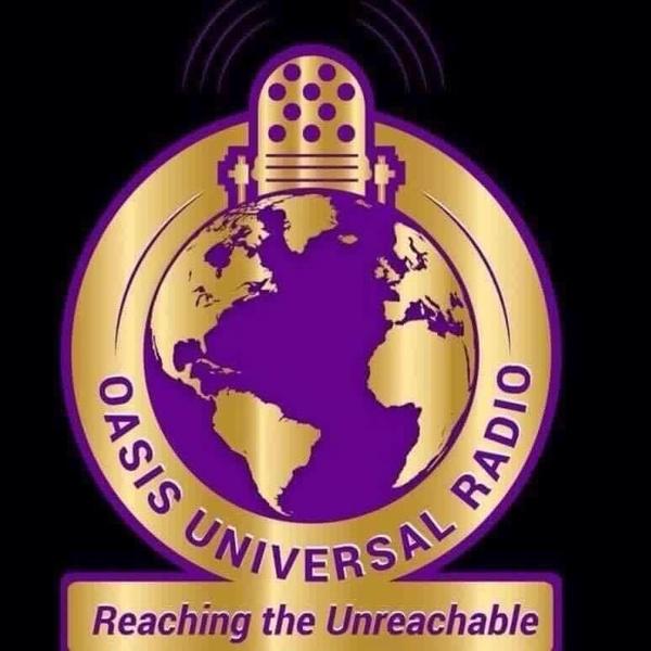 Oasis Universal Radio UK