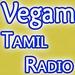 Vegam Tamil Radio Logo