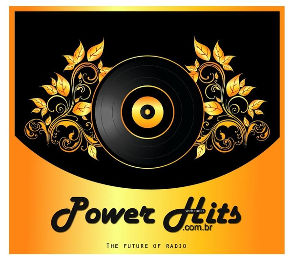 Power Hits Web Rádio - Rock