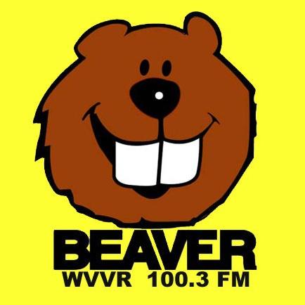 The Beaver 100.3 FM - WVVR
