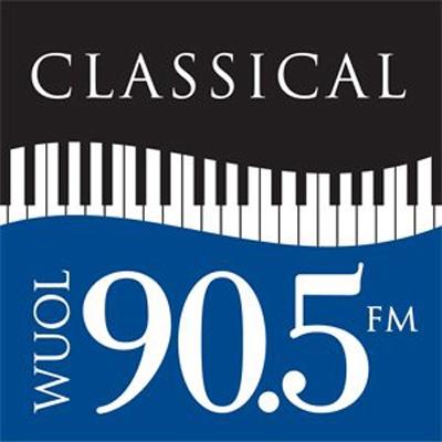 Classical 90.5 - WUOL-FM
