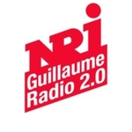 NRJ - Guillaume Radio 2.0